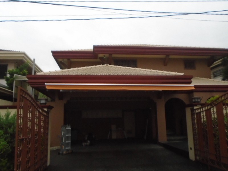 Roof Awning Philippines Amp Sm Southmall U2013 Canopy