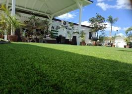 Cainta Resort
